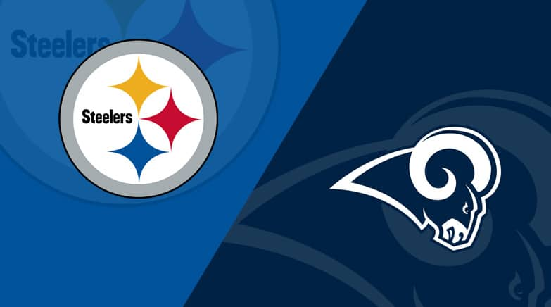 Los Angeles Rams At Pittsburgh Steelers Matchup Preview 11 10 19 Analysis Depth Charts Daily Fantasy