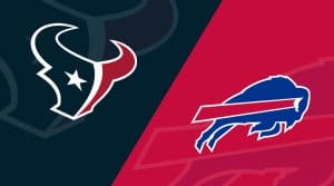 Buffalo Bills at Houston Texans Matchup Preview 1/4/20: Analysis, Betting Corner