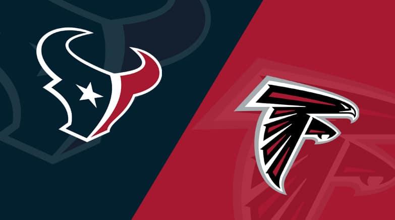 texans vs falcons