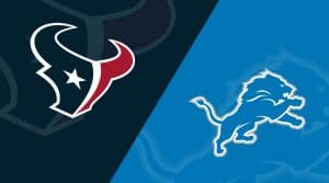 Detroit Lions vs. Houston Texans Matchup Preview (11/26/20): Betting Odds, Depth Charts, Live Stream (Watch Online)