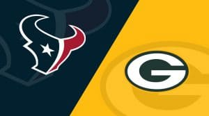 Houston Texans vs. Green Bay Packers Matchup Preview (10/25/20): Betting Odds, Depth Charts, Live Stream (Watch Online)