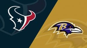 Houston Texans vs. Baltimore Ravens Matchup Preview (9/20/20): Betting Odds, Depth Charts, Live Stream (Watch Online)