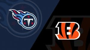 Tennessee Titans vs. Cincinnati Bengals Matchup Preview (11/1/2020): Betting Odds, Depth Charts, Live Stream (Watch Online)