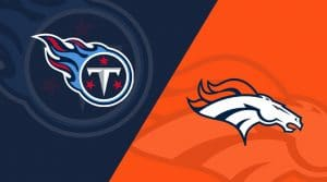 Tennessee Titans at Denver Broncos Matchup Preview 10/13/19: Analysis, Depth Charts, Daily Fantasy