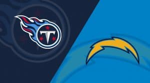Los Angeles Chargers vs. Tennessee Titans Matchup Preview 10/20/2019: Analysis, Depth Charts, Picks, Daily Fantasy