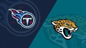 Tennessee Titans vs. Jacksonville Jaguars Matchup Preview 9/20/20: Analysis and Daily Fantasy
