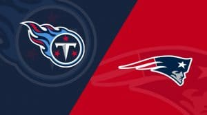 Tennessee Titans @ New England Patriots Matchup Preview (1/4/19): Matchup Analysis, Depth Charts, Daily Fantasy