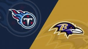 Baltimore Ravens vs. Tennessee Titans Matchup Preview 1/10/21: Betting Odds, Depth Charts, Live Stream (Watch Online)