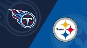 Pittsburgh Steelers vs. Tennessee Titans Matchup Preview (10/25/20): Betting Odds, Depth Charts, Live Stream (Watch Online)