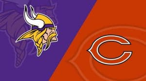 Minnesota Vikings vs. Chicago Bears Matchup Preview (11/16/20): Betting Odds, Depth Charts, Live Stream (Watch Online)