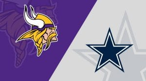 Dallas Cowboys vs. Minnesota Vikings Matchup Preview (11/22/20): Betting Odds, Depth Charts, Live Stream (Watch Online)