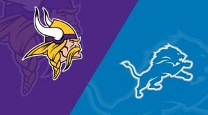 Detroit Lions vs. Minnesota Vikings Matchup Preview (11/8/20): Betting Odds, Depth Charts, Live Stream (Watch Online)