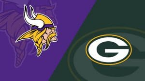 Green Bay Packers vs. Minnesota Vikings (11/1/20): Betting Odds, Depth Charts, Live Stream (Watch Online)