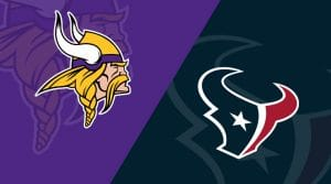 Minnesota Vikings Vs. Houston Texans Matchup Preview (10/4/20): Betting Odds, Depth Charts, Live Stream (Watch Online)