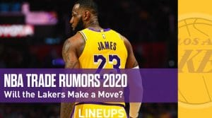 NBA Trade Rumors 2020: Are Lakers Trying to Move Kyle Kuzma?