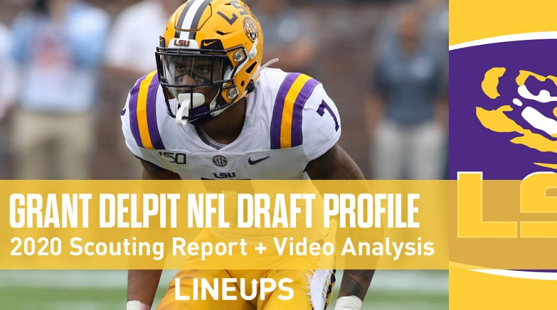 grant delpit draft profile
