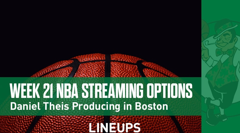 Week21NBAStreamingOptions
