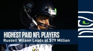 Top 10 Highest Paid NFL Players Salary + Endorsements In 2019