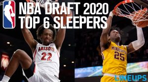 2020 NBA Draft Sleepers: Stay Woke on Top 6 Sleeper Prospects