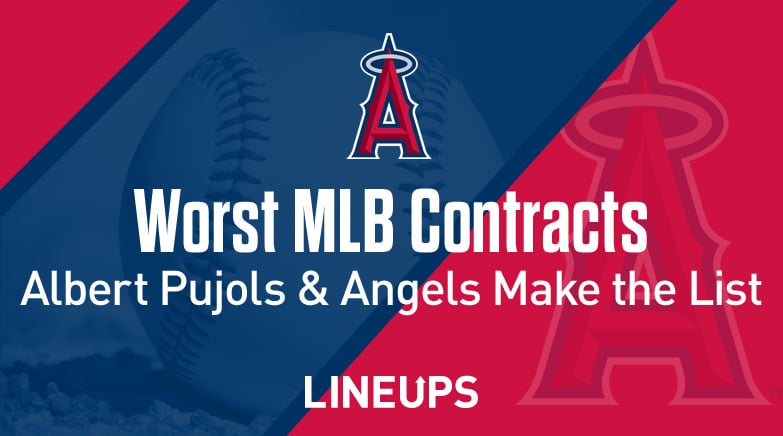 worst mlb contracts