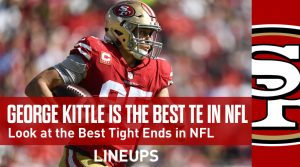 Best TE in NFL – Ranking the Best Tight Ends in the NFL