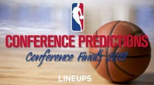 2019 NBA Playoffs Prediction Roundup: Conference Finals Edition