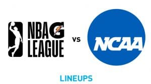 NBA G League vs NCAA: Prep Stars can Benefit from the new Select Contract