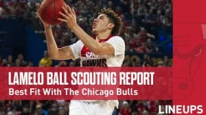 LaMelo Ball Scouting Report – Chicago Bulls is the Best Fit for this Top NBA Prospect