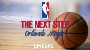 The Next Step: Orlando Magic