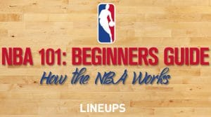 NBA 101: Beginner's Guide to How the NBA Works