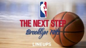 The Next Step: Brooklyn Nets