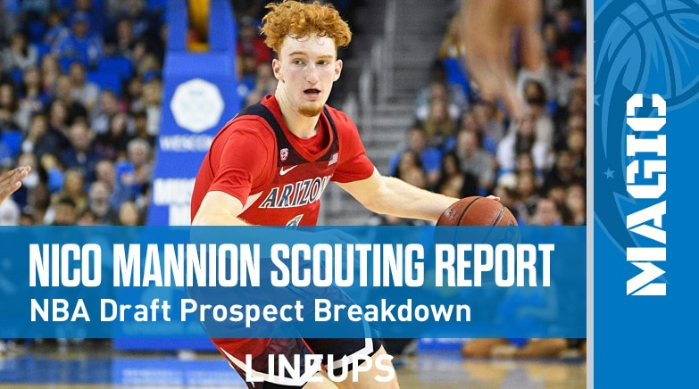 nico mannion scouting report
