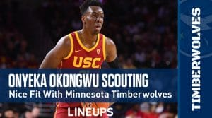Onyeka Okongwu Scouting Report: Top Modern-Day Post Prospect