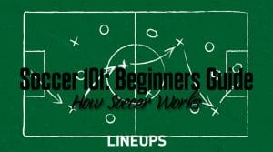 Soccer 101 Beginner's Guide: How Soccer Works