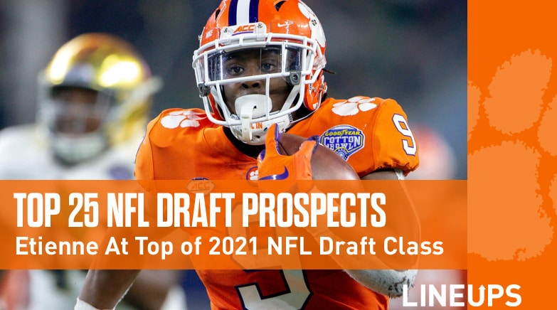 top 25 nfl draft prospects