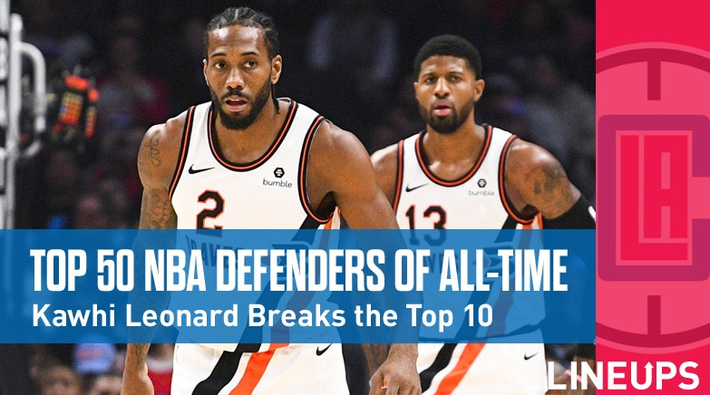 top 50 nba defenders all time