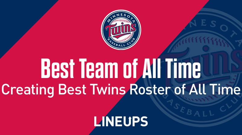 best twins team of all time