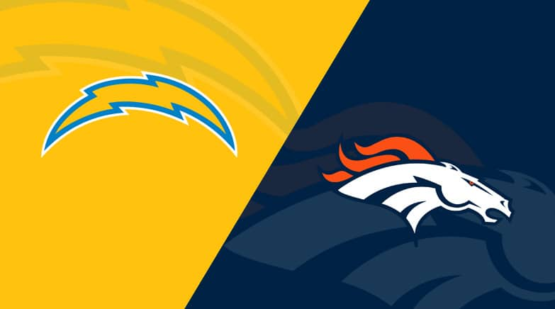 Chargers v broncos betting preview sports betting resorts world philippines