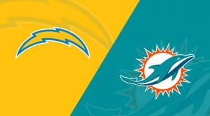 Miami Dolphins vs Los Angeles Chargers Matchup Preview (11/15/2020): Betting Odds, Depth Charts, Live Stream (Watch Online)