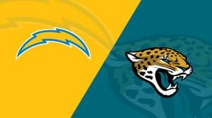 Jacksonville Jaguars vs. Los Angeles Chargers Matchup Preview (10/25/20): Betting Odds, Depth Charts, Live Stream (Watch Online)
