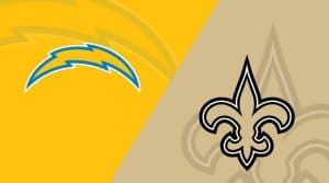 New Orleans Saints vs. Los Angeles Chargers Matchup Preview: Betting Odds, Depth Chart, Live Stream (Watch Online)