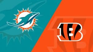 Miami Dolphins vs. Cincinnati Bengals Matchup Preview (12/6/20): Betting Odds, Depth Charts, Live Stream (Watch Online)
