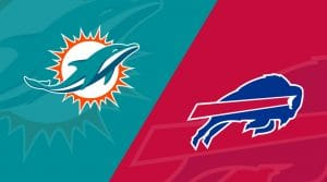 Miami Dolphins vs. Buffalo Bills Matchup Preview 9/20/20: Betting Odds, Depth Chart, Live Stream