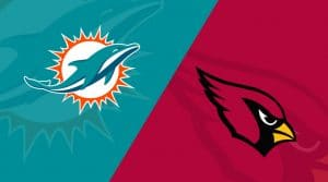 Miami Dolphins vs. Arizona Cardinals Matchup Preview (11/8/20): Betting Odds, Depth Charts, Live Stream (Watch Online)