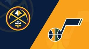 Denver Nuggets vs Utah Jazz 8/30/20: Starting Lineups, Betting Odds, Live Stream