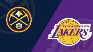 Los Angeles Lakers vs. Denver Nuggets 9/24/20: Starting Lineups, Matchup Preview, Betting Odds