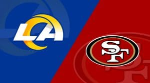 Los Angeles Rams vs. San Francisco 49ers Matchup Preview (10/18/20): Betting Odds, Depth Charts, Live Stream (Watch Online)