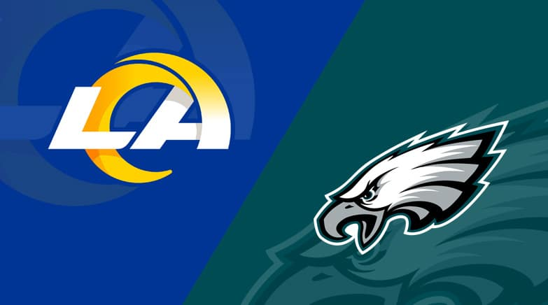 Los Angeles Rams Vs Philadelphia Eagles Matchup Preview 9 20 20 Betting Odds Depth Charts Live Stream Watch Online