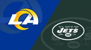 New York Jets vs. Los Angeles Rams Matchup Preview (12/20/20): Betting Odds, Depth Charts, Live Stream (Watch Online)
