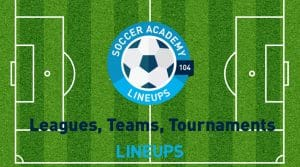 Soccer Academy 104: Leagues, Teams & Tournaments